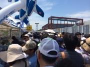 美帆航空祭20150523 3